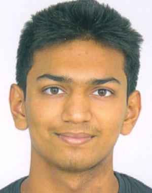 Preet  Mahendra Rohela