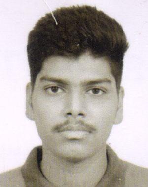 Aayen Avinash Pandey