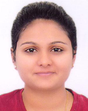 Reshmi Rajasekharan Nair