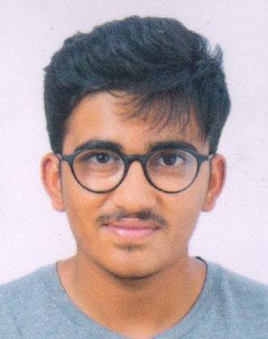 Parshva Manish Shah