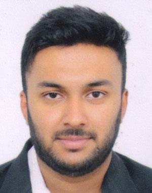 Yash Pragnesh Joshi