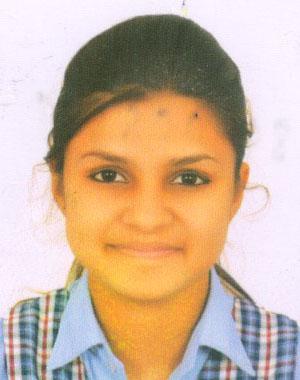 Priyal Ashishbhai Gohel