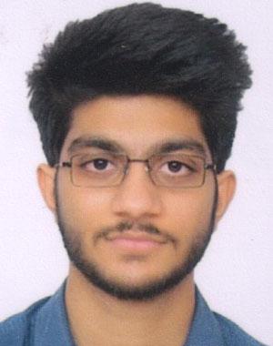 Rahil  Rupesh  Oza