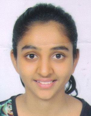 Tulsi Anilbhai Patel