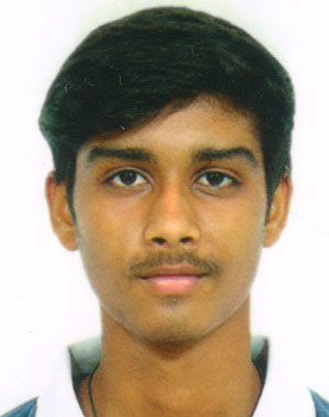 Ishan Nimesh Chauhan