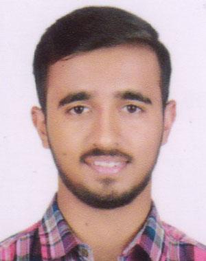 Dharmik  Bhimjibhai Patel