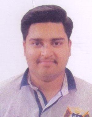 Rahul  Bharat Goswami