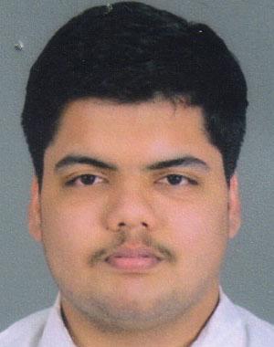 Puranjay Satyajit Dixit