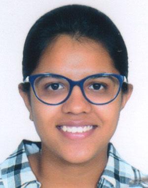 Lavina Rajesh Daryani
