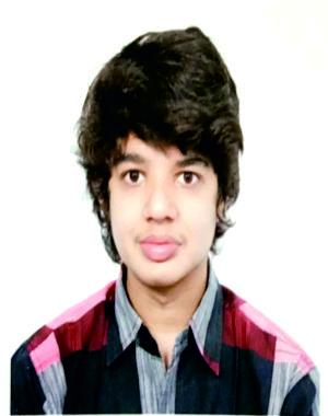 Sarvesh G Patwardhan