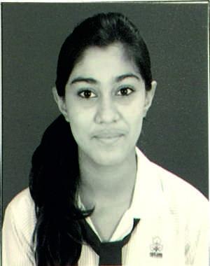 Arya Kshanil Gandhi