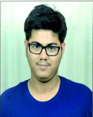 Yohan Pranay Shrivastava