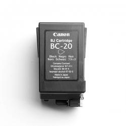 BC-20 Black