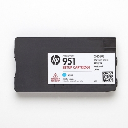 CN050AN HP 951 Cyan