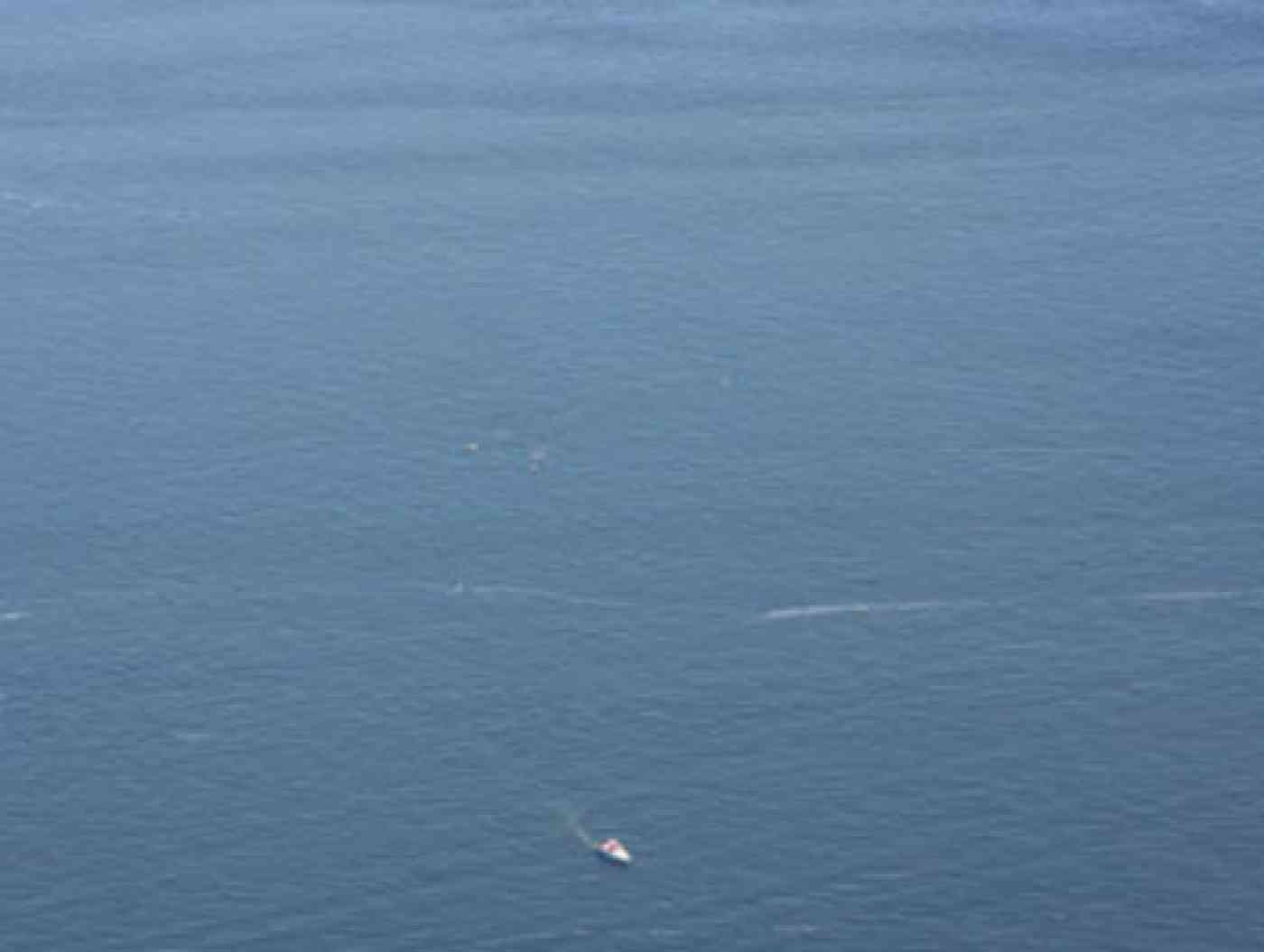 Aerial Pic