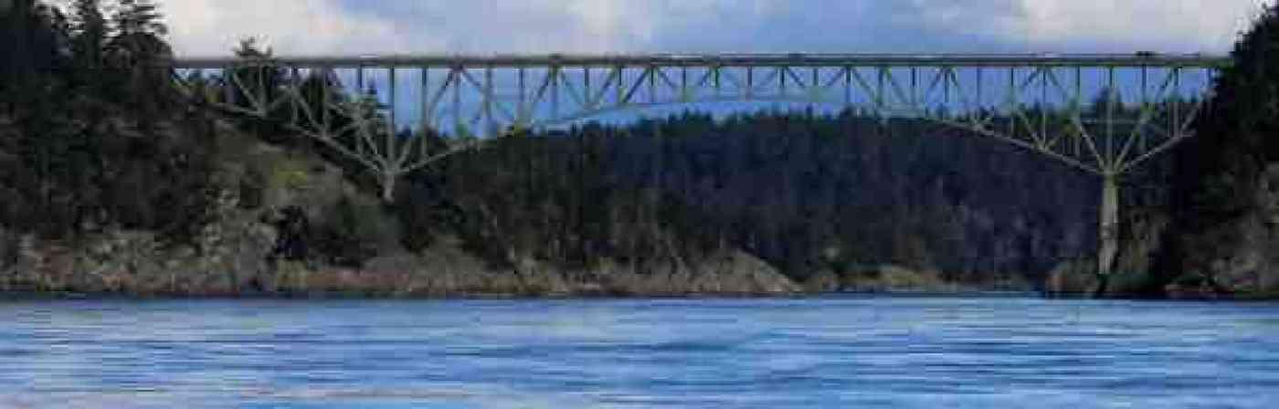 La Conner Washington Boat Tour