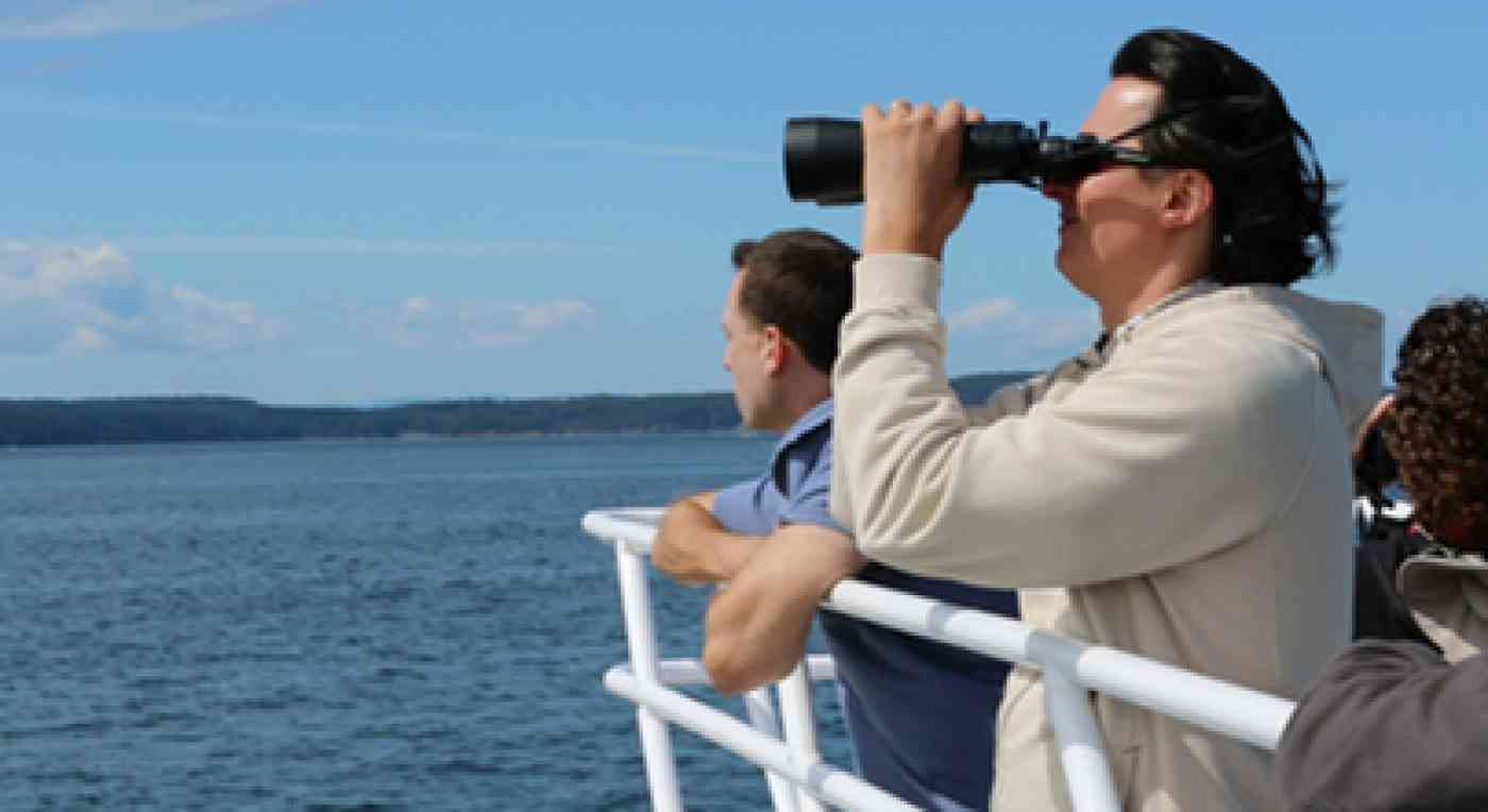 Prepare For Your Tour Binoculars Guylooking