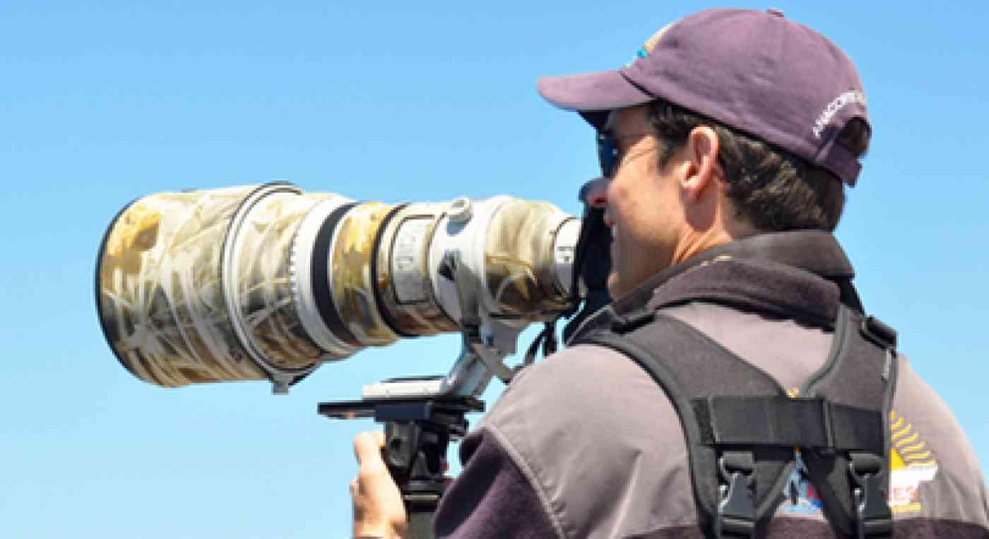 Prepare For Your Tour Cameras Guyhugelens