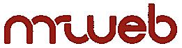 MrWeb Logo