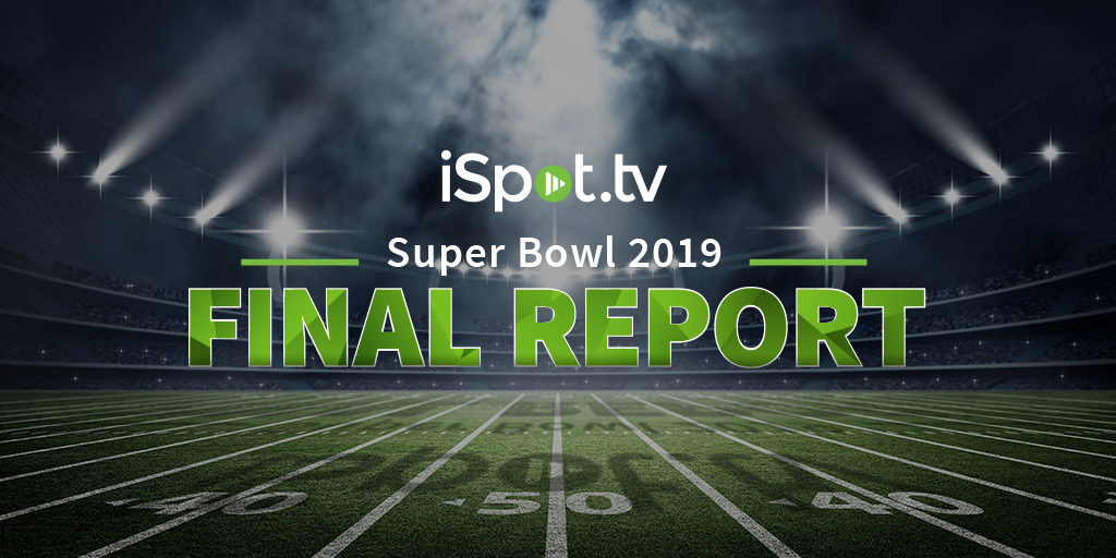 2019 Super Bowl Final Report