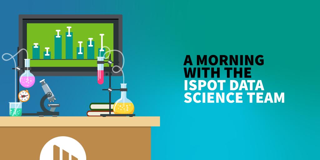 TV Ad Measurement for Disruptive Brands - iSpot tv