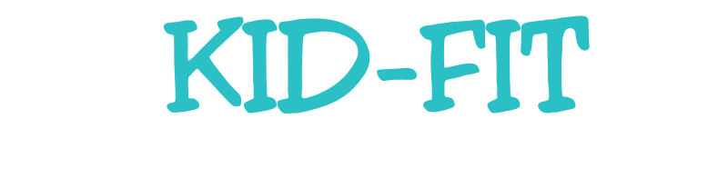 KID-FIT Preschool Music And Workouts Logo