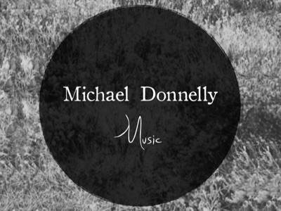 Michael Donnelly Music logo