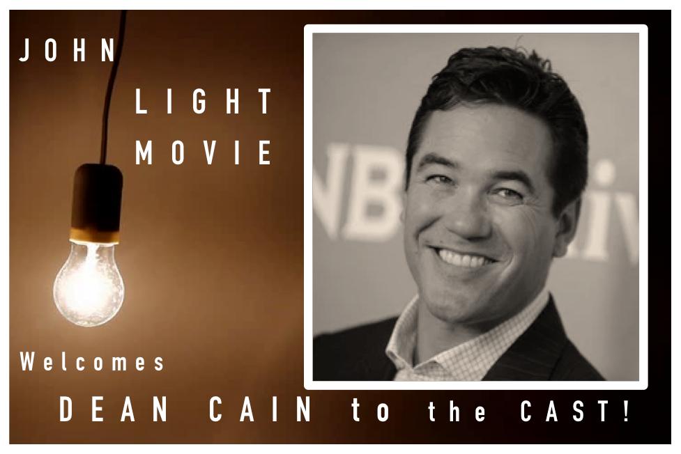 Dean Cain Sean Dillingham Actor John Light Movie