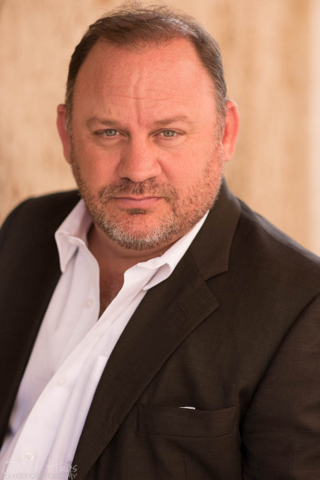 Sean Dillingham Actor