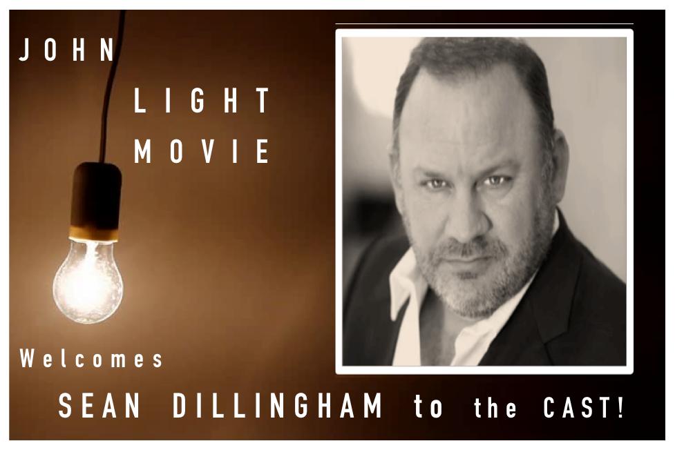 Sean Dillingham Actor John Light Movie