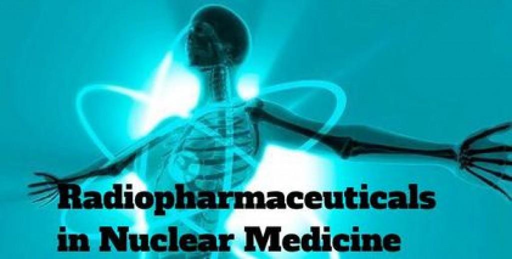 Radiopharmaceuticals in Nuclear Medicine