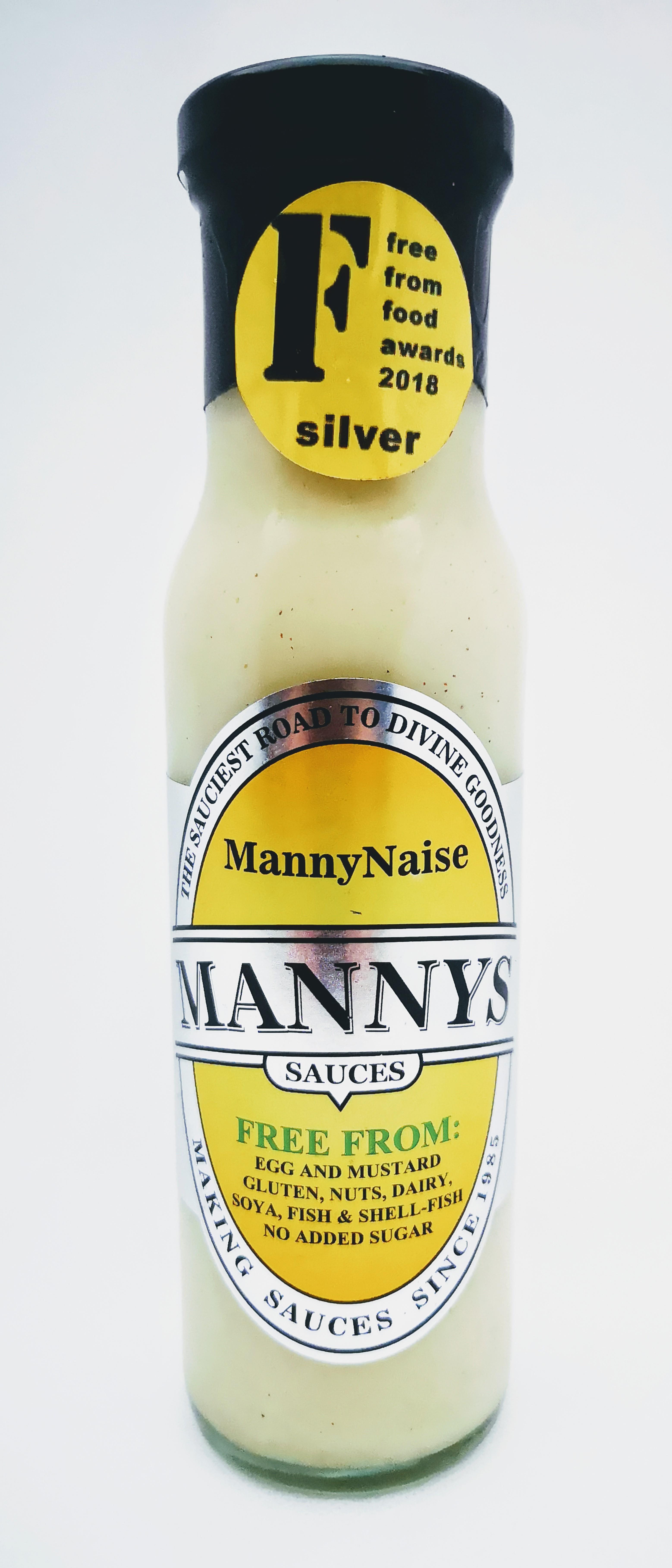 MannyNaise