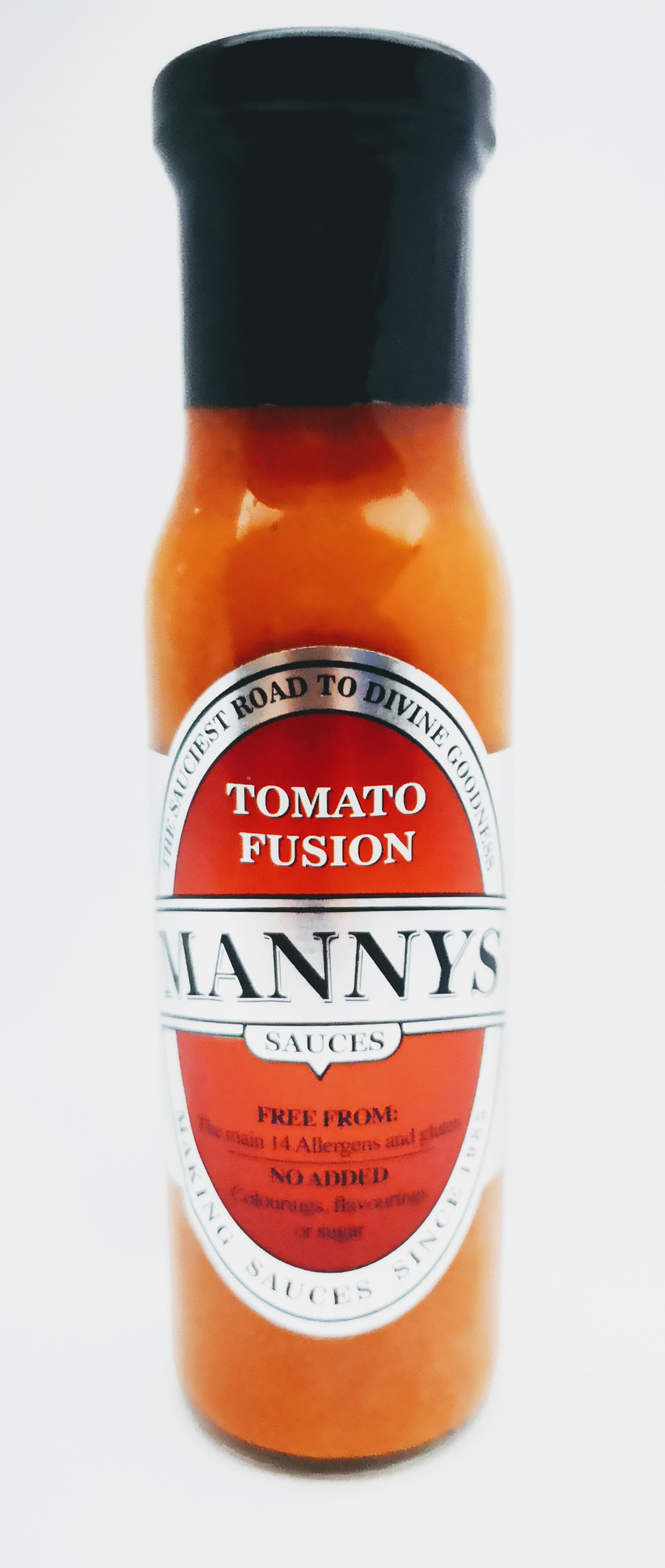 Tomato Fusion
