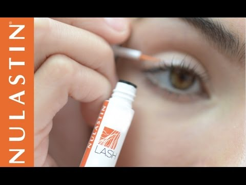 best lash and brow growth serum