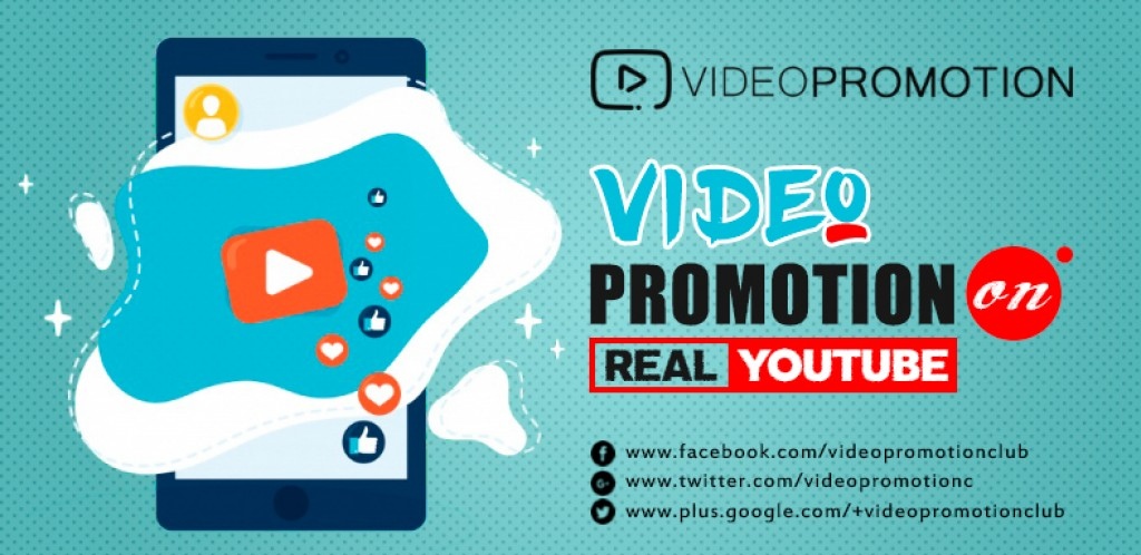 Video Promotion On YouTube