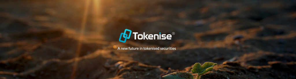 The Tokenise Proposition