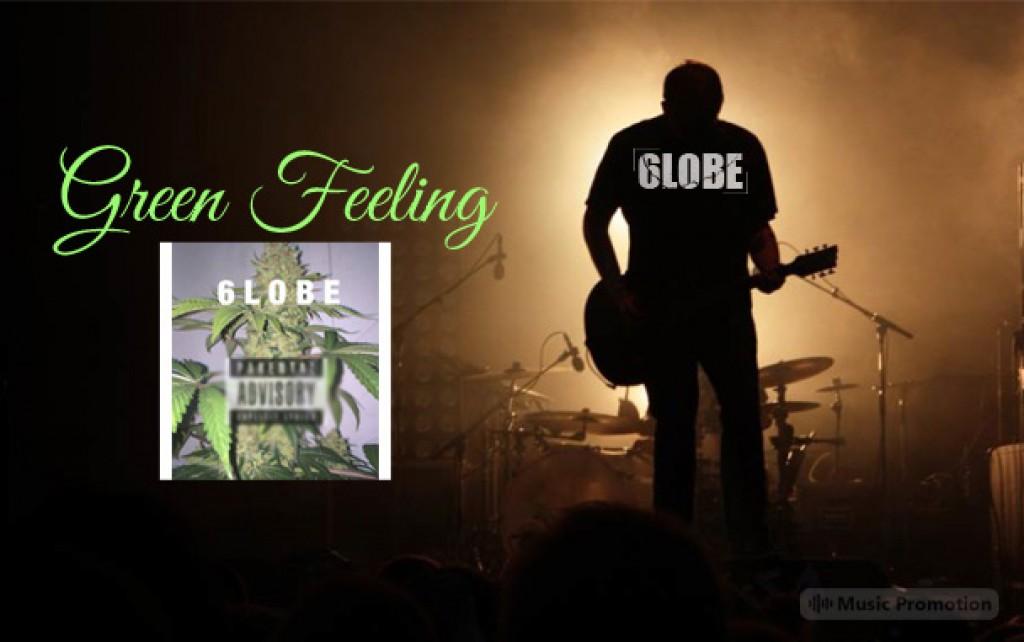 Green Feeling by 6lobe