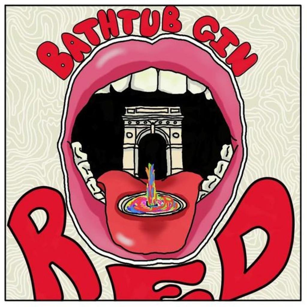 RedBathtub Gin