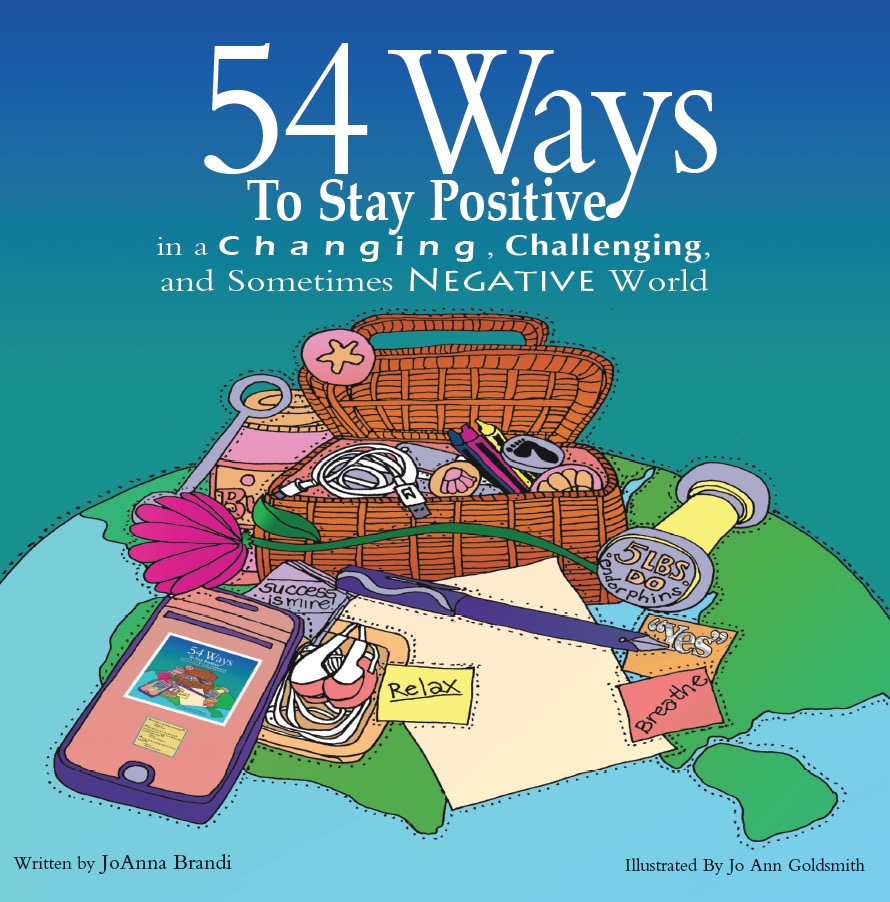 54 Ways available at online booksellers
