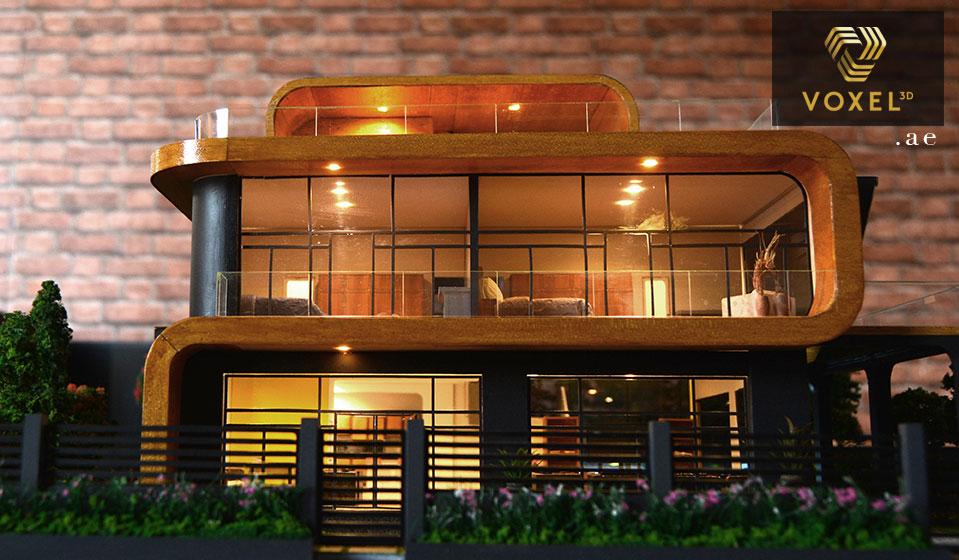 Architectural Model Making company