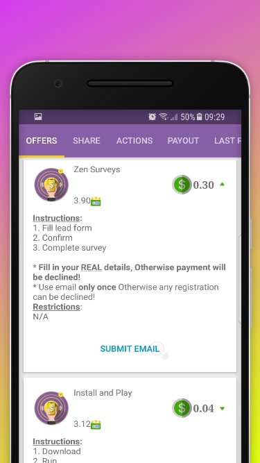 How to make real money? Reward app that pay you real money