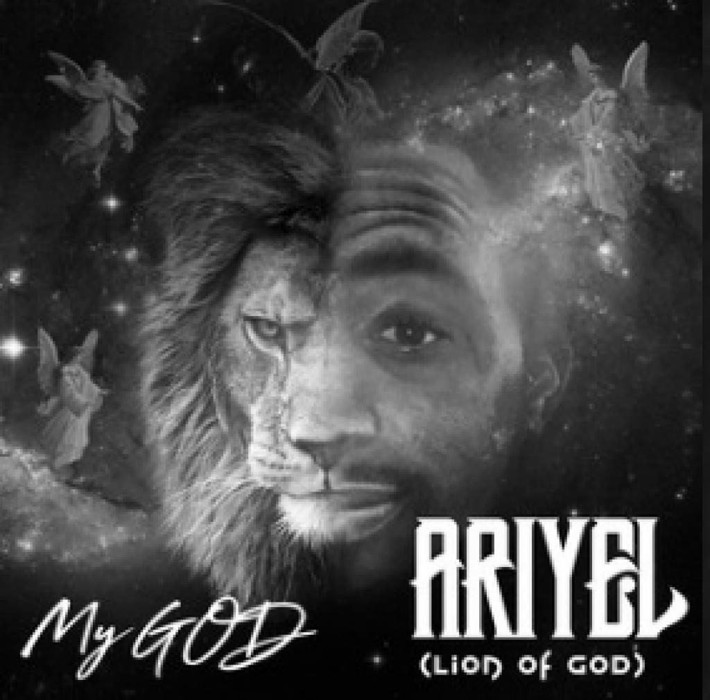 My GOD by Ariyel Lion of GOD