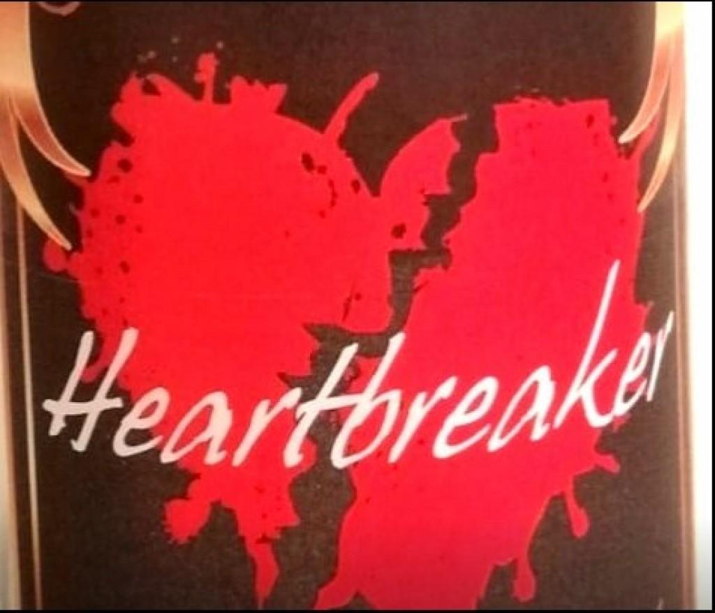 Heartbreaker by RockWeller Independent