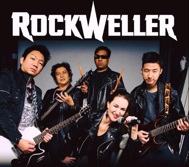 RockWeller Independent