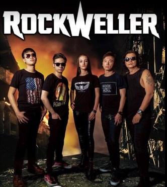 RockWeller