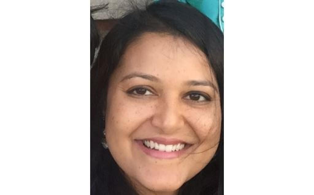 Chetna Jinjuvadia, MD, Pulmonary – Clinical Care Medicine