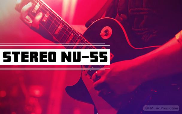 Pop Singer Stereo Nu55