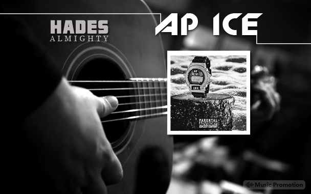 Hades Almighty  AP ICE