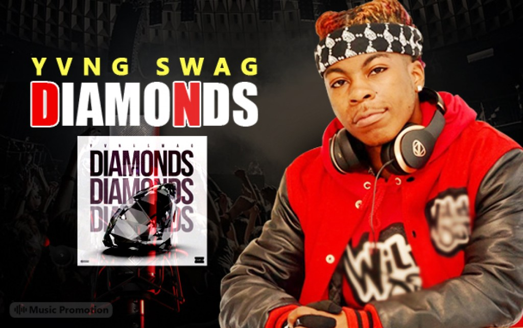 Diamonds by Yvng Swag