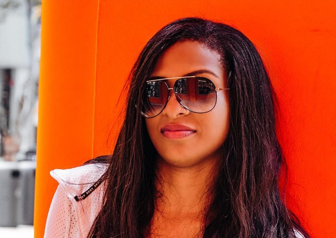hiphop singer IrisStryx